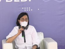 Siap-siap! Sri Mulyani Kejar Utang BLBI Sampai ke Anak Cucu