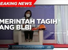 Lippo Bantah Terima BLBI, Gimana Mahfud  MD & Sri Mulyani?