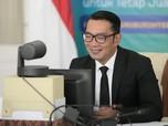 Kang Emil Usul PPKM di Level Mikro, Bukan Level Kota