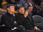 Lama Hilang bak Ditelan Bumi, Jack Ma Muncul Lagi di Sini