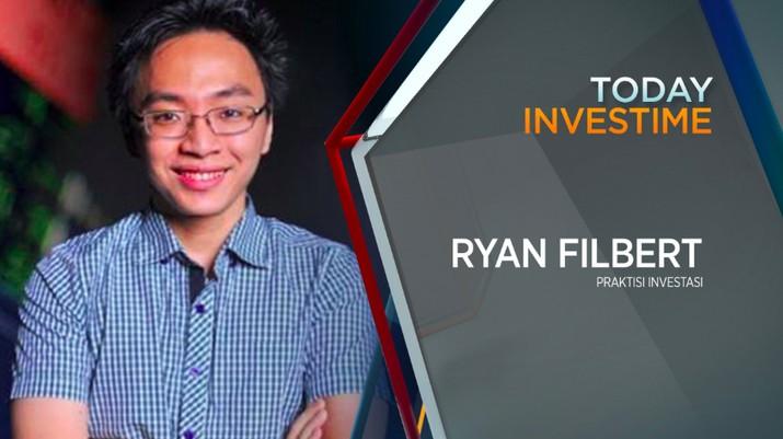 Ryan Filbert, praktisi investasi