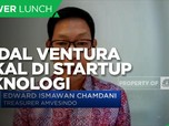 Upaya Amvesindo Dorong Peran Modal Ventura Lokal di Startup