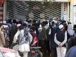 Awas Taliban, Ekonomi Afghanistan di Ambang Kehancuran Total