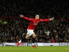 Bukan MU atau Juventus yang Cuan Jumbo dari Comeback Ronaldo