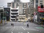 Covid Masih 'Meledak', Ibu Kota Selandia Baru Lanjut Lockdown