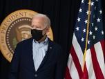 Krisis Energi Kini Ancam AS, Biden Siap-siap Pakai Batu Bara