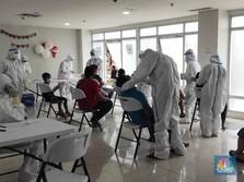 Warning Kemenkes Soal Kasus Covid-19 Indonesia yang Landai