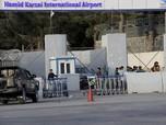 Peringatan! Warga AS Diminta Jauhi Bandara Kabul Afghanistan