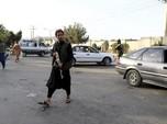 Afghanistan Membara, Pasukan Perlawanan Mulai Gempur Taliban!