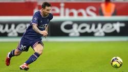 Segini Besaran Uang Kripto yang Jadi Gaji Messi di PSG