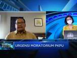 Asosiasi Kurator Sebut Moratorium PKPU Tidak Relevan!