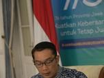 Kang Emil Minta Badan Publik Tingkatkan Keterbukaan Informasi