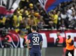 Melihat Debut Perdana Messi dengan PSG di Liga Prancis