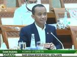 Kejar Target Rp1200 T, Menteri Bahlil Butuh Dana Lagi Rp600 M