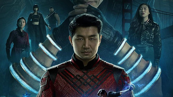 Marvel, Shang-Chi and the Legend of the Ten Rings