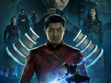 Top! Superhero Asia Shang-Chi Kokoh Rajai Box Office