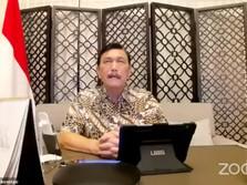 Yang Lain Turun, Mohon Maaf Jogja & Bali masih PPKM Level 4