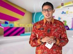 Kabar Gembira! Sandiaga Siap Buka Bali untuk Turis Asing