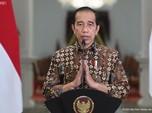 RI Lepas dari Resesi Tapi Tetap Waspada, Kenapa Pak Jokowi?