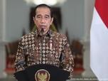 Ternyata Ini Salah Satu Unek-Unek Pengusaha ke Jokowi