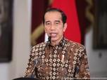 Teken Perpres, Jokowi Bentuk Jabatan Wakil Menteri PPN