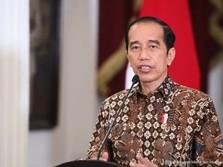 Terbaru! Ini Daftar Wilayah PPKM Level 2,3,4 Jawa - Bali