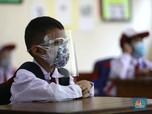 Sinopharm Setor Data Uji Vaksin Bagi Anak, Semoga Kabar Baik!