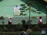 Dear Bunda, Intip Yuk Hari Pertama Sekolah Tatap Muka di DKI