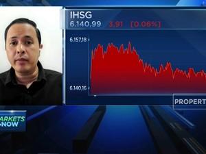 Ada Profit Taking, IHSG Berbalik ke Zona Merah