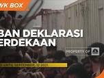 AS Angkat Kaki, Taliban Deklarasi Kemerdekaan