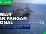 China Minta Kapal Khusus yang Lewat LCS Melapor