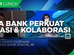 Ekspansi Digitalisasi, Hana Bank Perkuat Inovasi & Kolaborasi