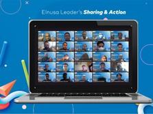 Elnusa & UPN Veteran Gelar Leader's Sharing & Action