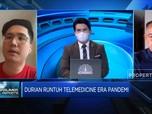 Ahli:Telemedicine Efektif Beri Layanan Kesehatan Saat Pandemi