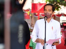 Dari Bankir Sampai Pengusaha Curhat ke Jokowi, Kenapa?