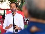 Urusan NPL Aman, Jokowi Minta Bank Geber Kucuran Kredit!