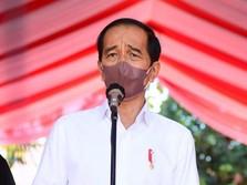 Jokowi Tak Menyangka, Setelah Delta Kini Muncul Varian Mu