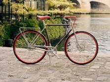 Louis Vuitton Rilis Sepeda Rp 400 Juta, Intip Penampakannya!