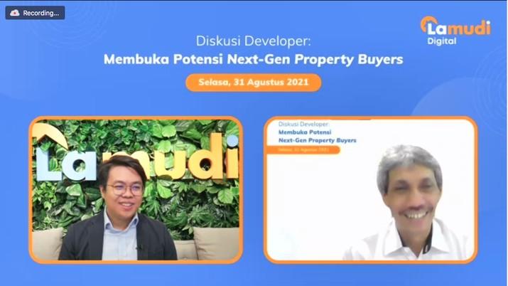 Milenial dan Gen Z Jadi Next Generation Property Buyers