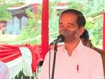 Ucapan Jokowi Soal Daya Beli Turun Jadi Nyata!