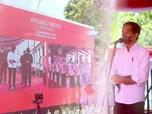 Rahasia Luhut Bukan Menteri yang Bikin Jokowi Terkekeh