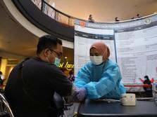 Yuk Bisa Yuk! Pandemi Covid-19 di RI Menjelma Jadi Endemi