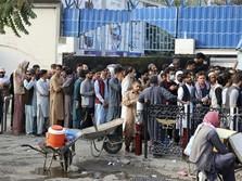 Ini Alasan PBB Warning Taliban, Ramal Kehancuran Afghanistan
