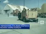 AS Hengkang, Taliban Inspeksi Bandara Hamid Karzai