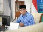Resmikan IPB Sukabumi, Kang Emil: Bagian Cetak Biru SDM Jabar
