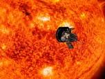 Kalau Matahari Terbit dari Barat, Bumi Bakal Jadi Apa?