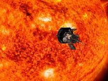Ada Badai Matahari, Listrik dan Satelit Bisa Terganggu