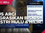 Jurus ARCI Integrasikan Industri Hulu & Hilir Sektor Emas