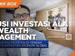 Simak! Ini Tips Investasi Cuan dari BRI Wealth Management