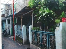 Penampakan Rumah di DKI yang Dilelang di Bawah Rp 500 Juta
